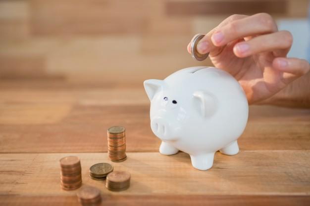 Propósitos de año nuevo: ahorro, ahorro y ahorro